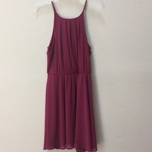 Francesca's Collection flawless dress Large